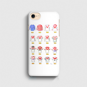 airdrie fc   3D Phone case